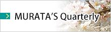 MURATA'S Quarterly