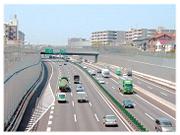 自動車騒音GIS面的評価イメージ1